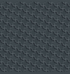 abstract seamless background pattern 3d vector image