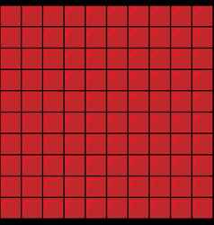 squares volume effect geometric seamless pattern 5 vector image