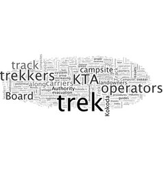 A review png kokoda track authority vector