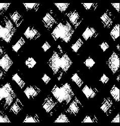 criss-cross seamless pattern textured vector image