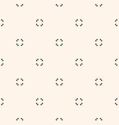 universal seamless pattern minimalist texture vector image