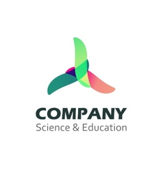 Sign for Your Company vector image