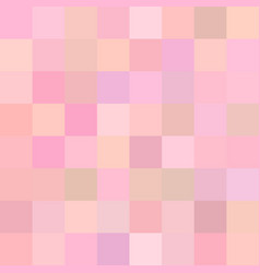 geometrical square tiled background - graphic vector image vector image