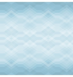 Seamless Blue Abstract Retro Background vector