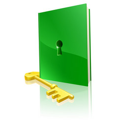 access to education concept vector image