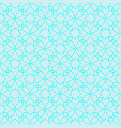 Lace seamless pattern 1402 vector