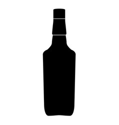 whisky vector image