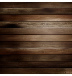Wooden Floor Pattern vector image