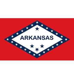 Arkansas vector