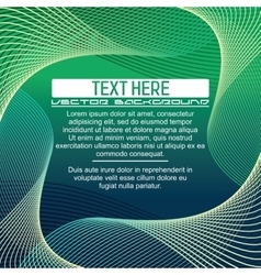 Avstract Geometric Background vector image