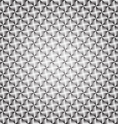 Diamonds gradient background vector image vector image