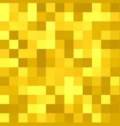 Geometrical square tiled background - graphic vector