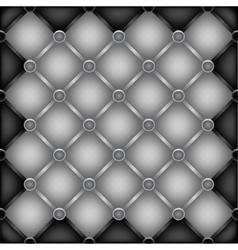 metal furniture texture vector image vector image