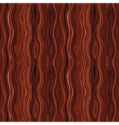 Seamless striped nature pattern Vertical narrow vector