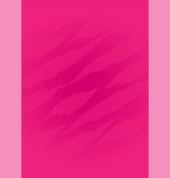 dirty pink background texture template vector image