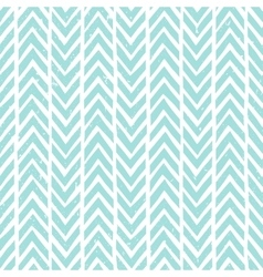 Seamless hand-drawn pattern in blue Abstract vector