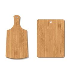 Cutting Board vector