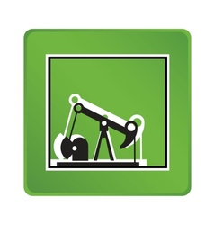 Industry 4 vector image