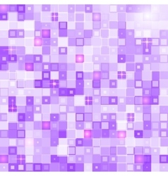Violet abstract background vector image