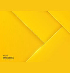 abstract of gradient yellow background with vector image