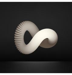 Abstract Polygonal Design Geometric Element vector