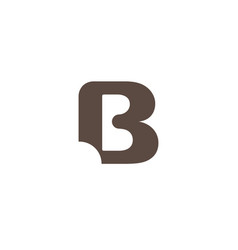 bakery logo template vector image