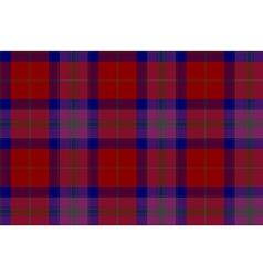 Pride of scotland autumn tartan fabric texture vector