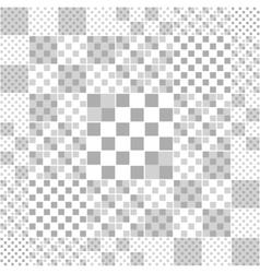 Grid opacity vector image