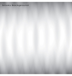 Smoky background vector