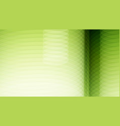 3d white green background eps10 vector image