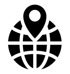 Global location vector
