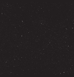Grunge dusty texture background vector
