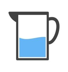 Milk Jug vector