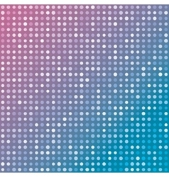 Blue and pink gradient background multiples vector
