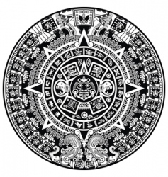 Aztec vector