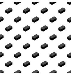 Brick pattern seamless vector