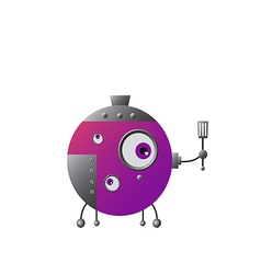 Monster kitchen 006 01 vector