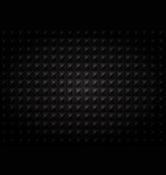 abstract of gradient black square geometric vector image