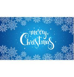 Christmas fond vector
