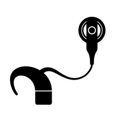 Cochlear implant vector