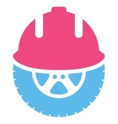 Wheel Development Icon vector
