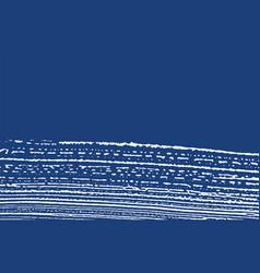 Grunge texture distress indigo rough trace energ vector