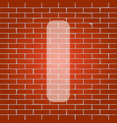 letter i sign design template element vector image
