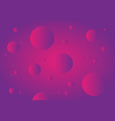 purple abstract technology background gradient vector image