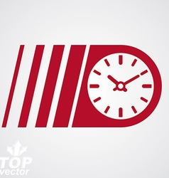 Timer eps 8 clear Time runs fast co vector
