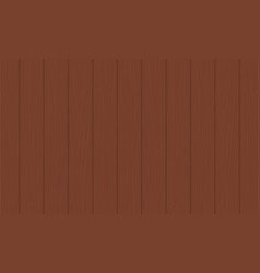 surface wooden planks flat icon isolated vector image