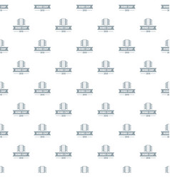 robo chip pattern seamless vector image