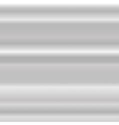 gray gradient background vector image
