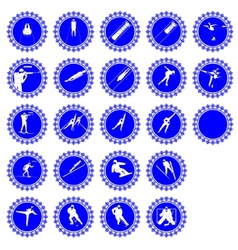 Winter Olympics vector image