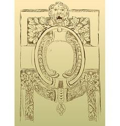 Baroque element vector
